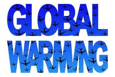 1 page essay on global warming news